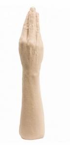 riesendildo-hand